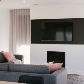Basq Stays - Lounge