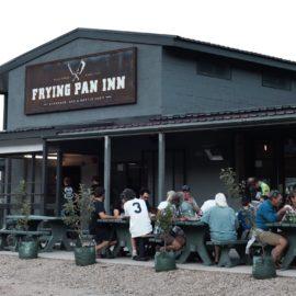 Frying Pan Inn