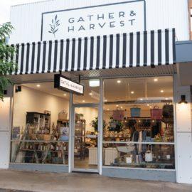 Gather & Harvest Shop