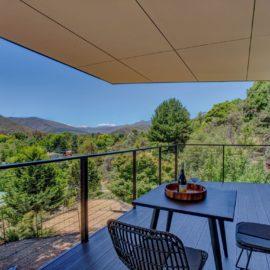 Balcony view - Apartment 2