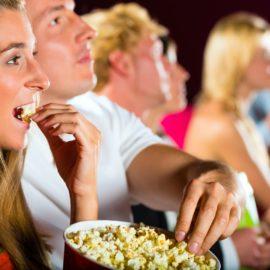 Benalla movies