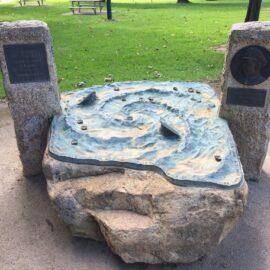 Hec Waller Memorial