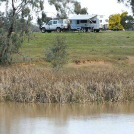 Broken Creek Bush Camp