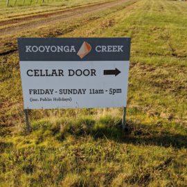 Kooyonga Creek Wines