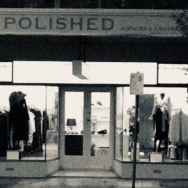 Polished Agencies and Galleria Benalla