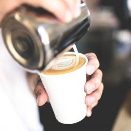The Caffeinator - Benalla