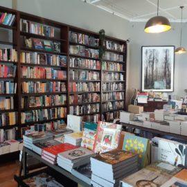 Ink bookshop