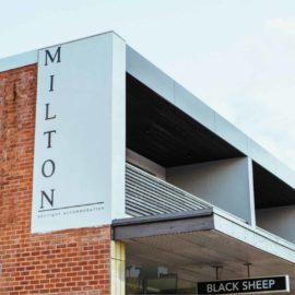 Milton Boutique Accommodation - Exterior