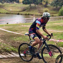 Beechworth Victoria Cyclocross CX Race 2019