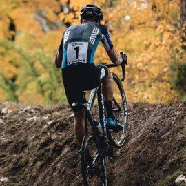 Vic Cyclocross Series - Bright
