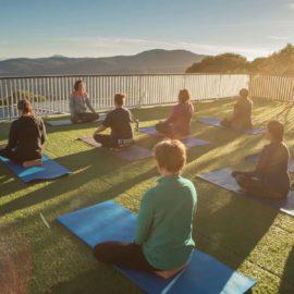 MBB Morning yoga