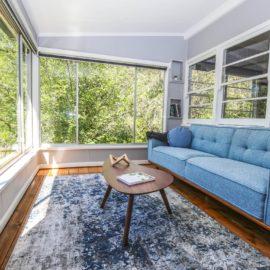 Sommer Cottage Sun Room