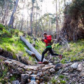 Trail Running at Mt Buller