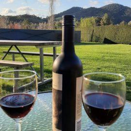 Maze wine
