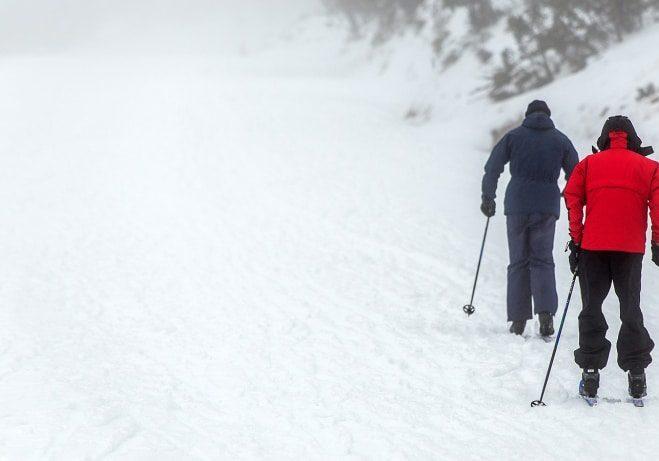 Mount Buffalo Snow Cross country1