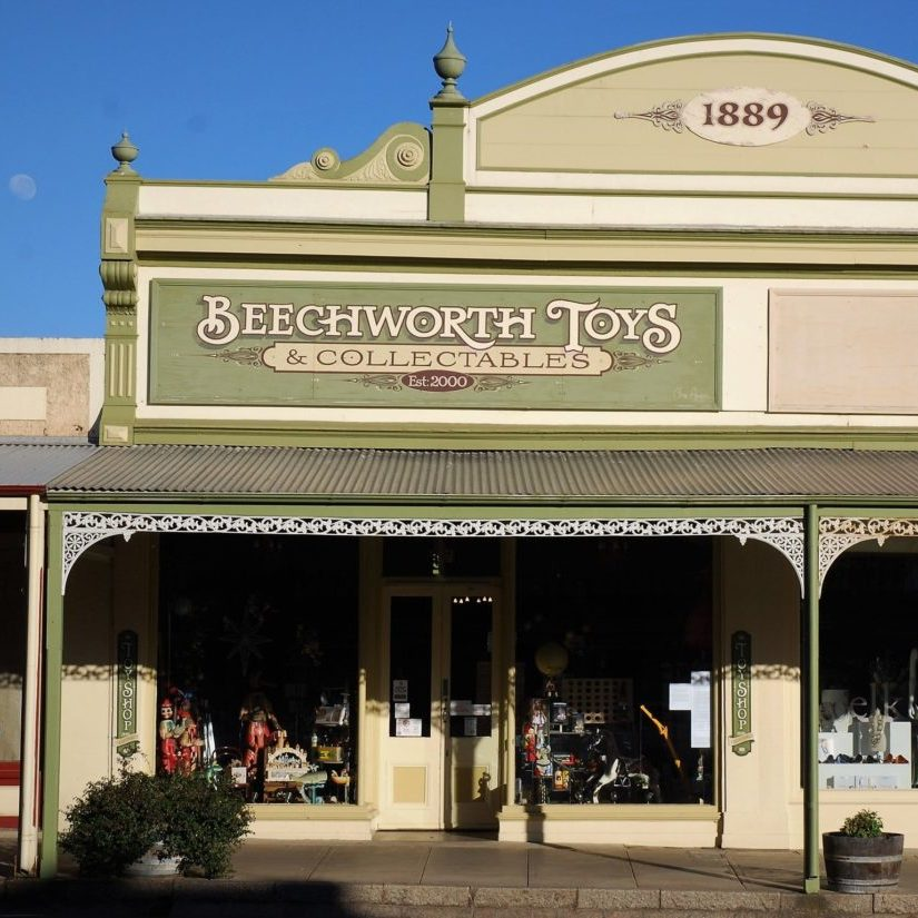 Beechworth Toys and Collectables